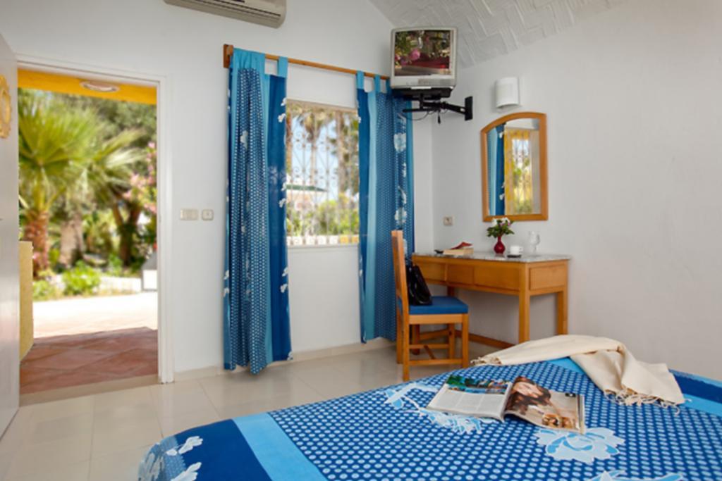 Hotel Samira Club, фото