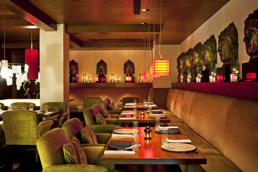 The Westin Dubai Mina Seyahi Beach Resort&Marina ОАЕ ціни