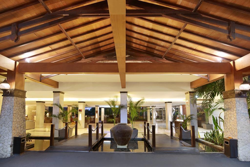 Туры в отель Swiss-Belhotel Segara
