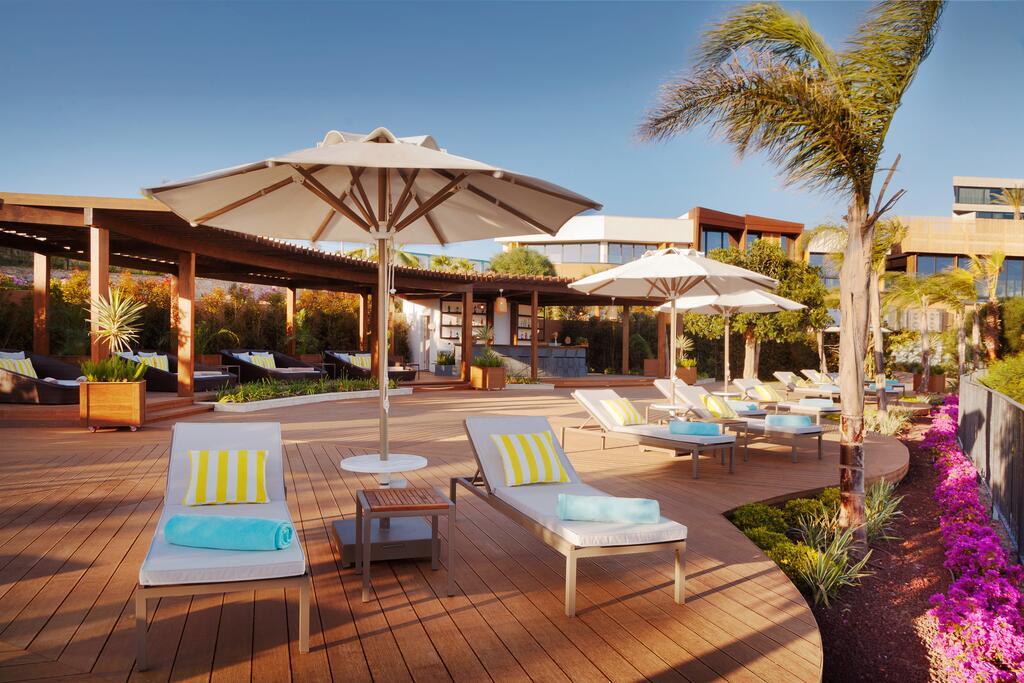 Горящие туры в отель Lux Bodrum Resort & Residences