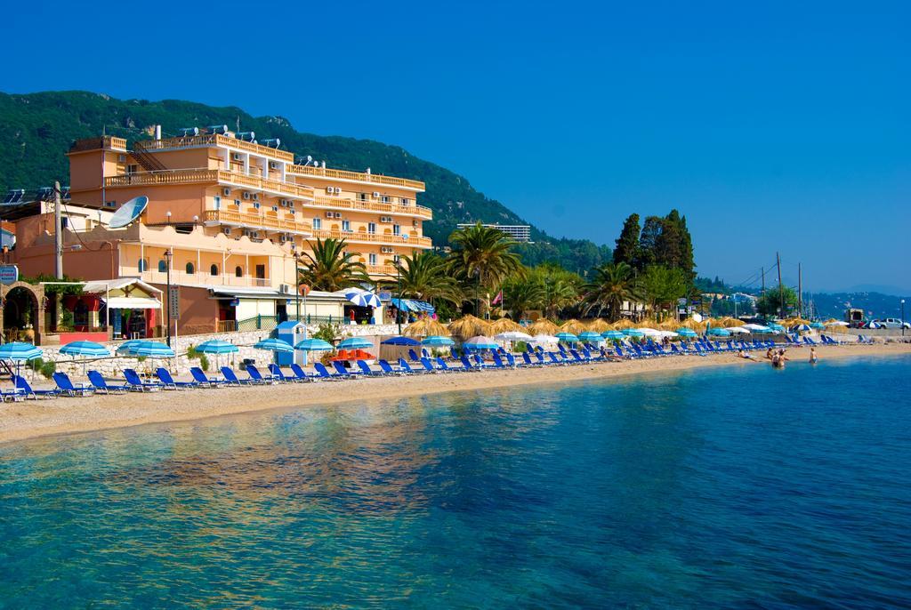 Гарячі тури в готель Potamaki Beach Hotel