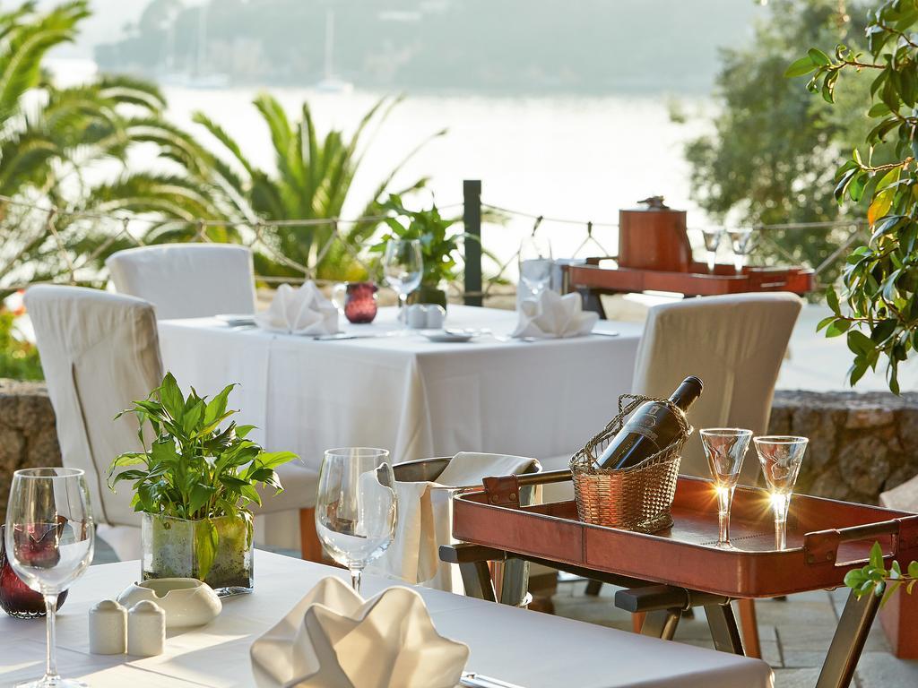 Готель, Corfu Imperial Grecotel Exclusive Resort