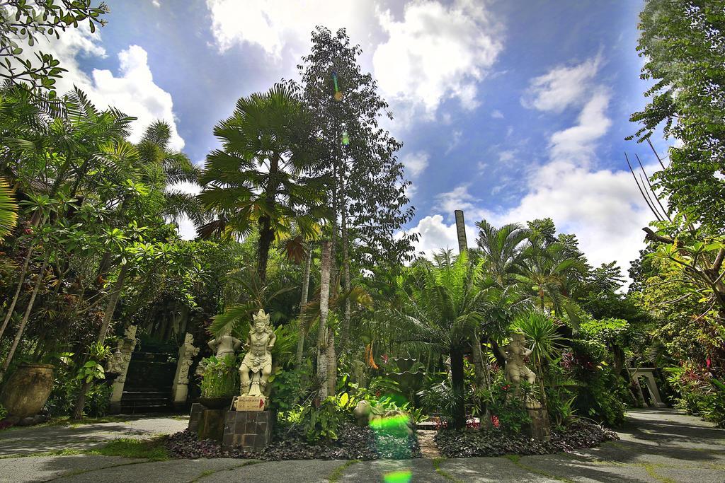 Убуд, Bali Spirit Hotel & Spa, 3