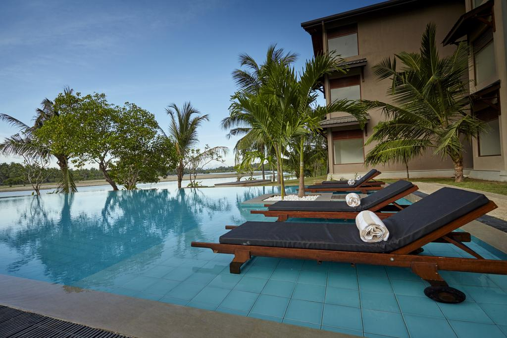 Шри-Ланка Amarante Bay Hotel