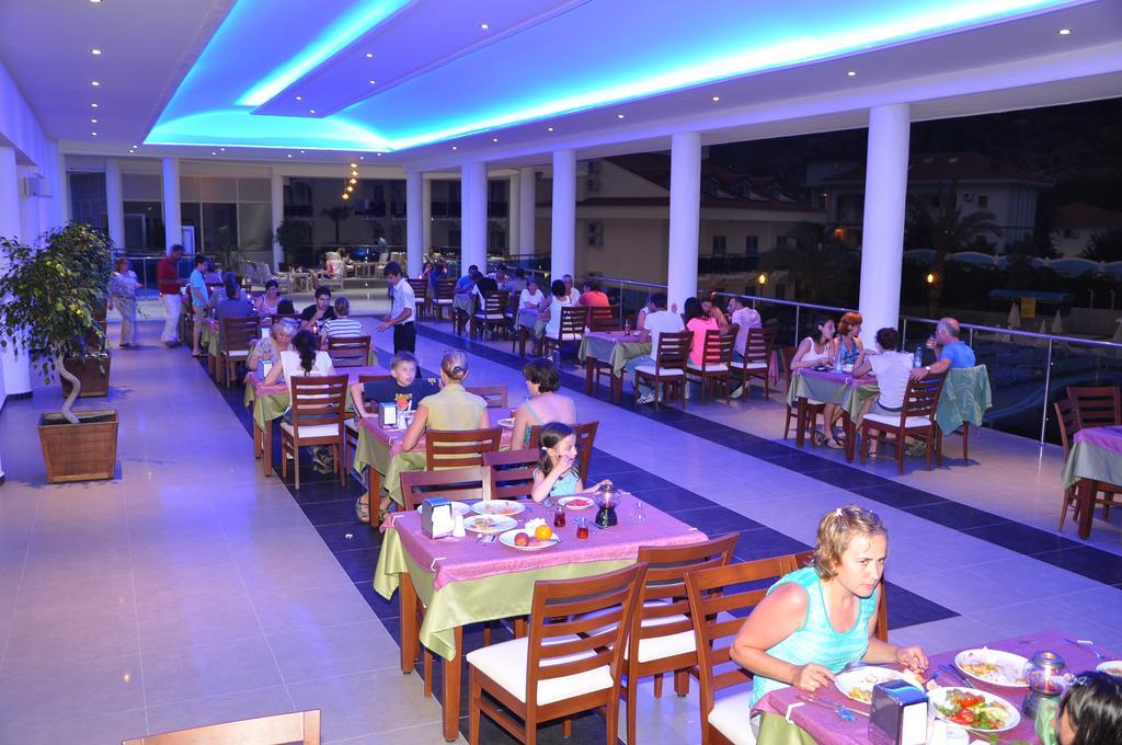 Montebello Resort Hotel, Фетхіє, Туреччина, фотографії турів