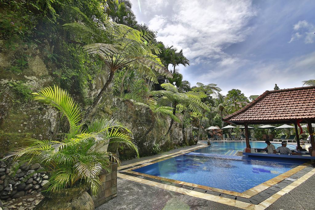 Bali Spirit Hotel & Spa, Убуд, Индонезия, фотографии туров