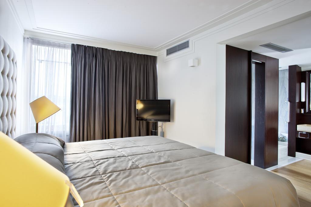 Kontokali Bay Resort & Spa, фотографії