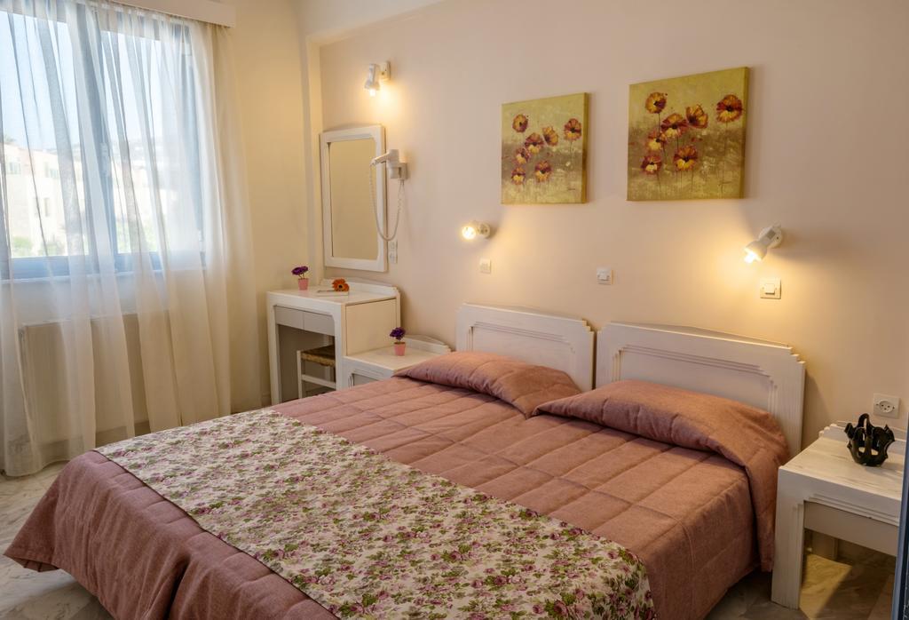 Отзывы туристов Ariadne Hotel-Apartments
