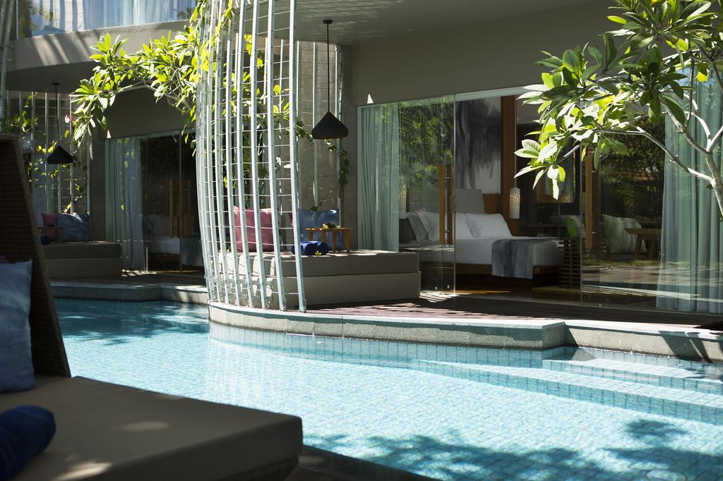 Отзывы об отеле Maya Sanur