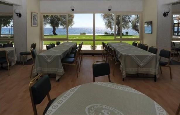 Туры в отель Siagas Beach Hotel Аттика Греция