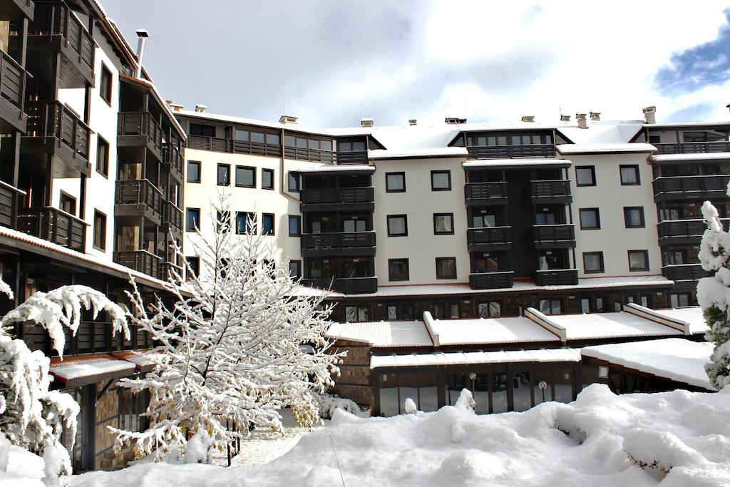 Casa Karina Apart-Hotel, Банско, Болгария, фотографии туров