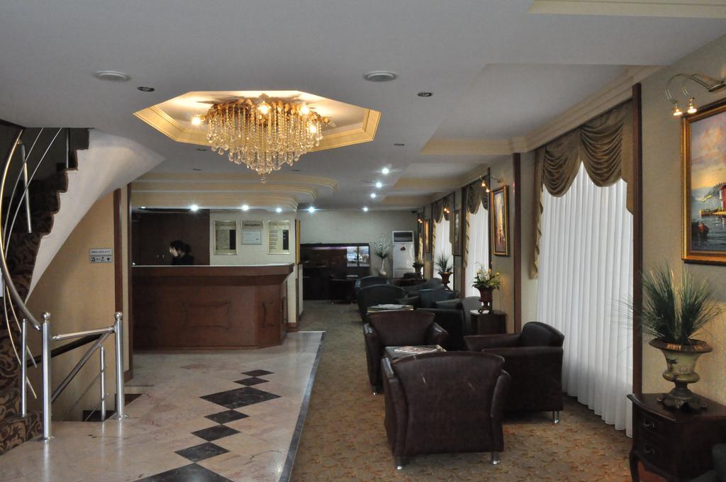 Горящие туры в отель Kaya Madrid Hotel Аксарай