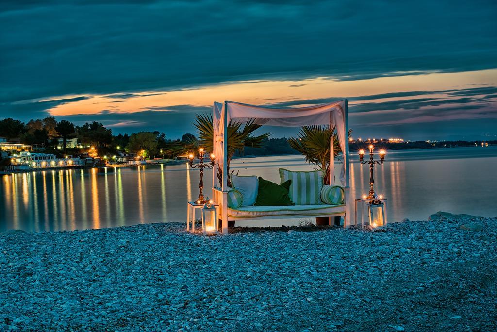 Litohoro Olympus Resort Villas  & Spa, фото