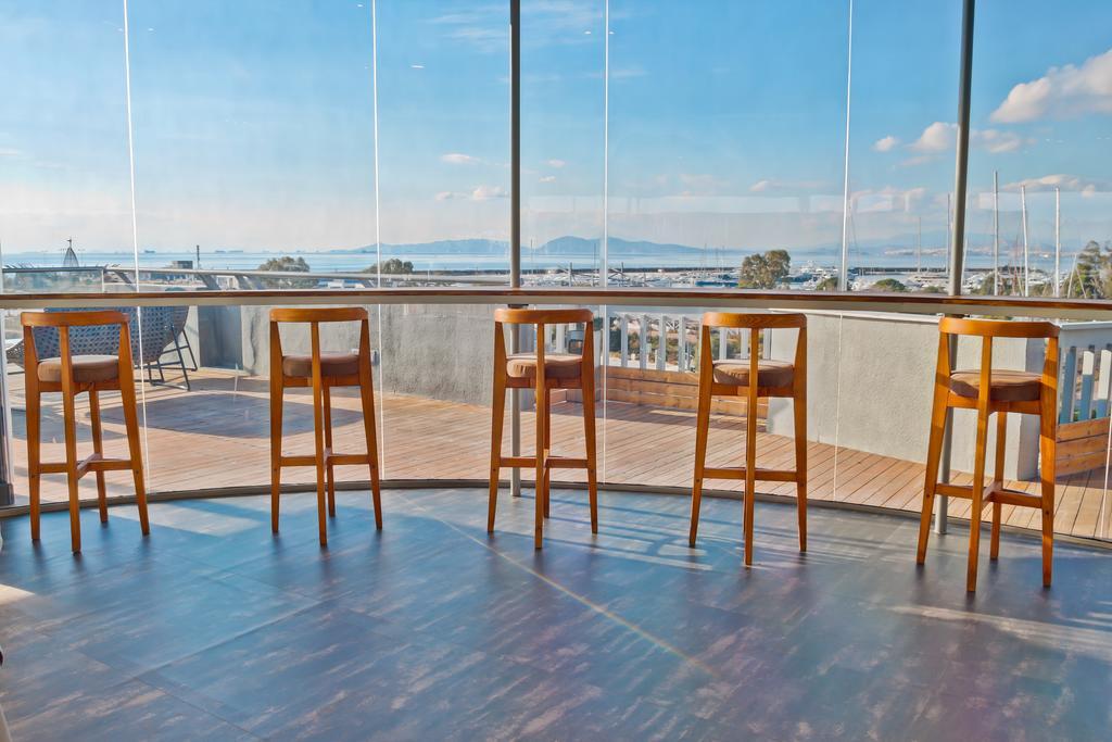 Отдых в отеле Bomo Club Palace Hotel Афины Греция
