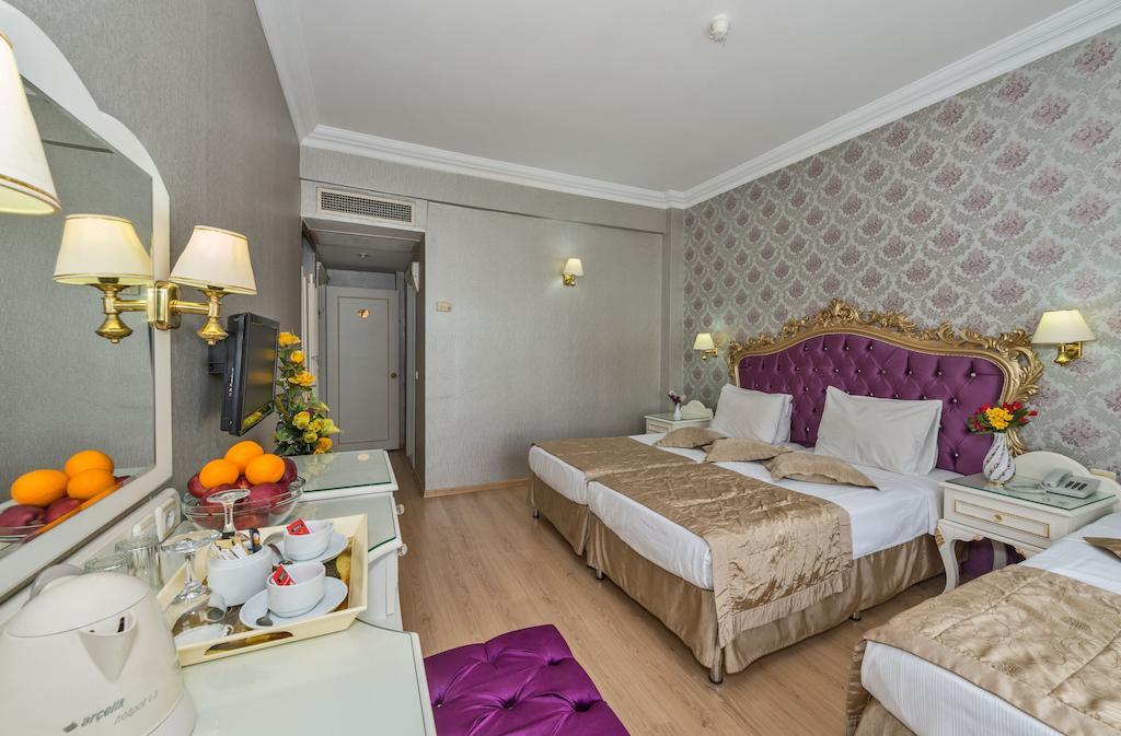 Турция Santa Sophia Hotel
