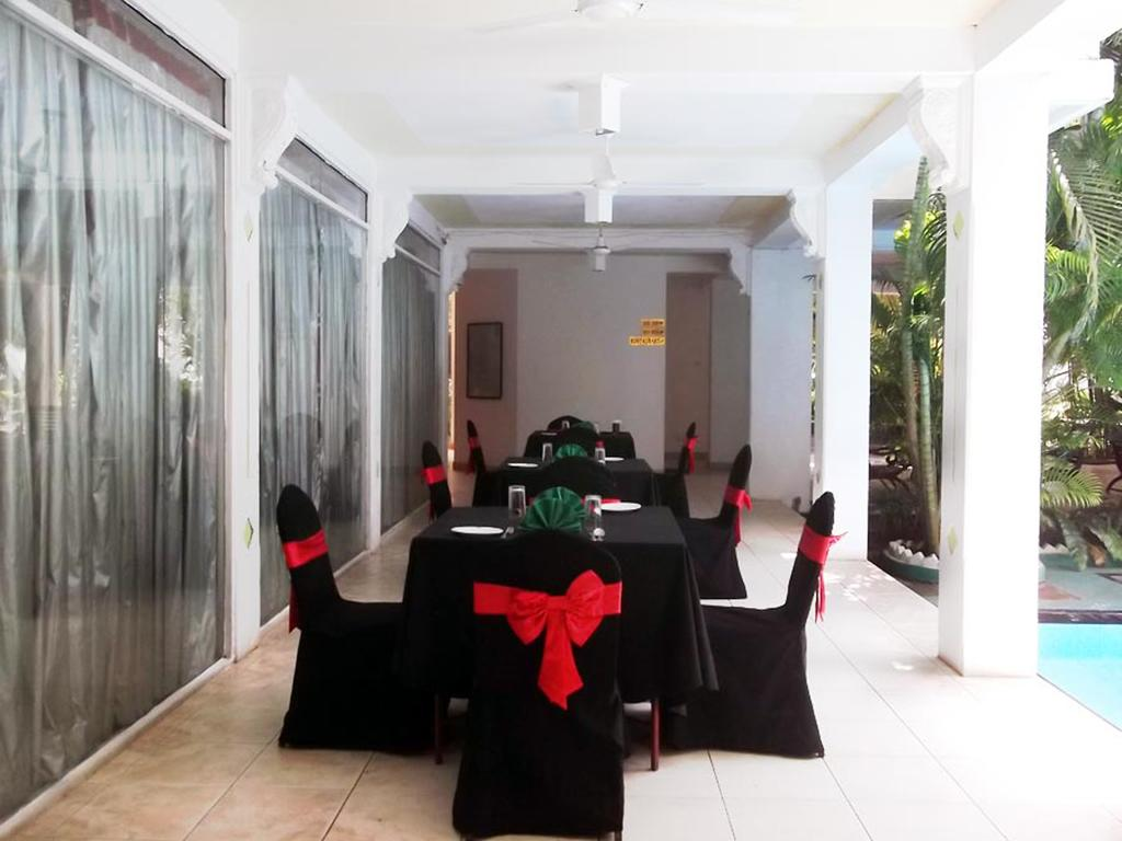 Отзывы об отеле The White Haven Hotel - Panadura (Budget)