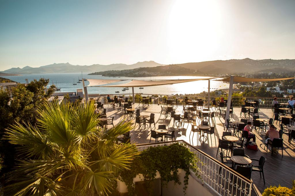 Riva Bodrum Resort (ex. Art Bodrum Hotel), фотограції туристів