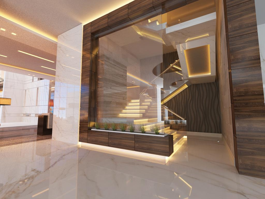 Radisson Blu Hotel Dubai Waterfront, Дубай (город) цены