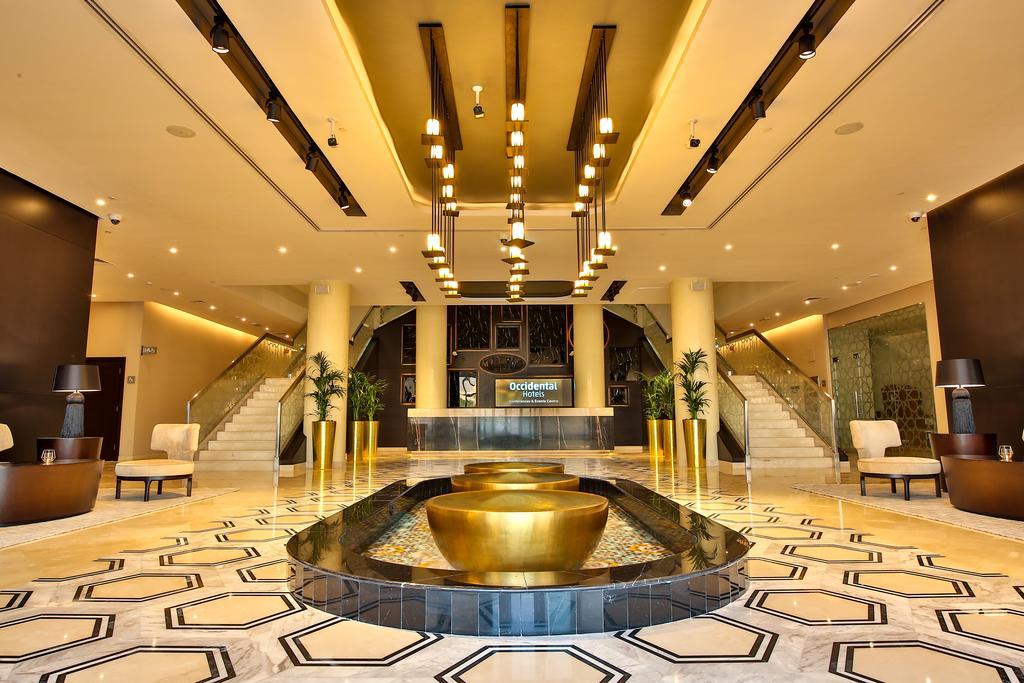 Отдых в отеле Occidental Impz Dubai