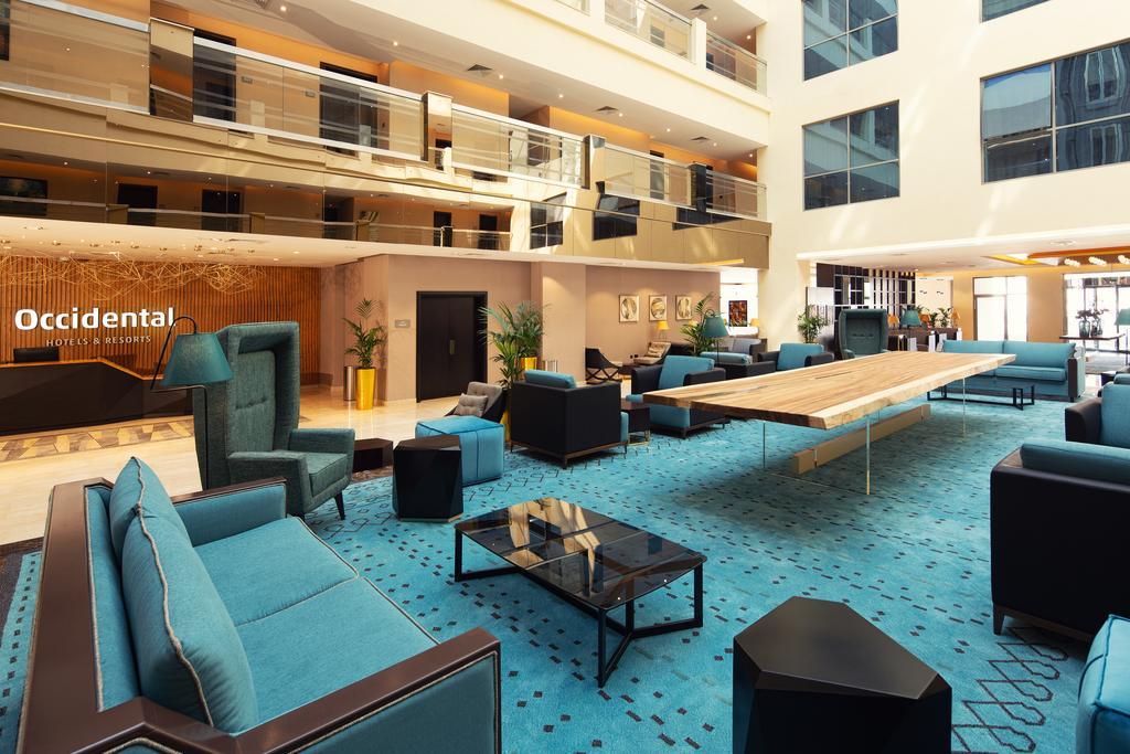 Occidental Impz Dubai, Дубай (город), фотографии туров