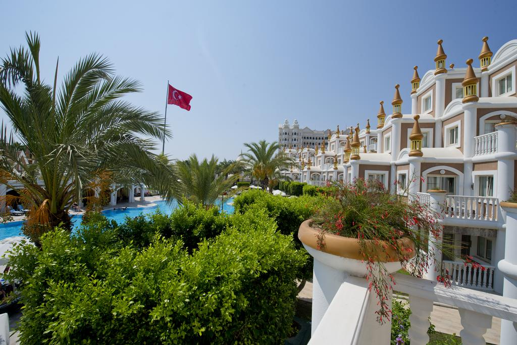 Гарячі тури в готель Kamelya Selin Hotel (ex. Kamelya World Selin)