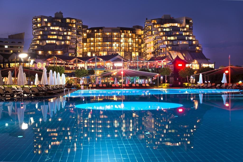 Limak Lara De Luxe Hotel & Resort, Анталія, фотографії турів