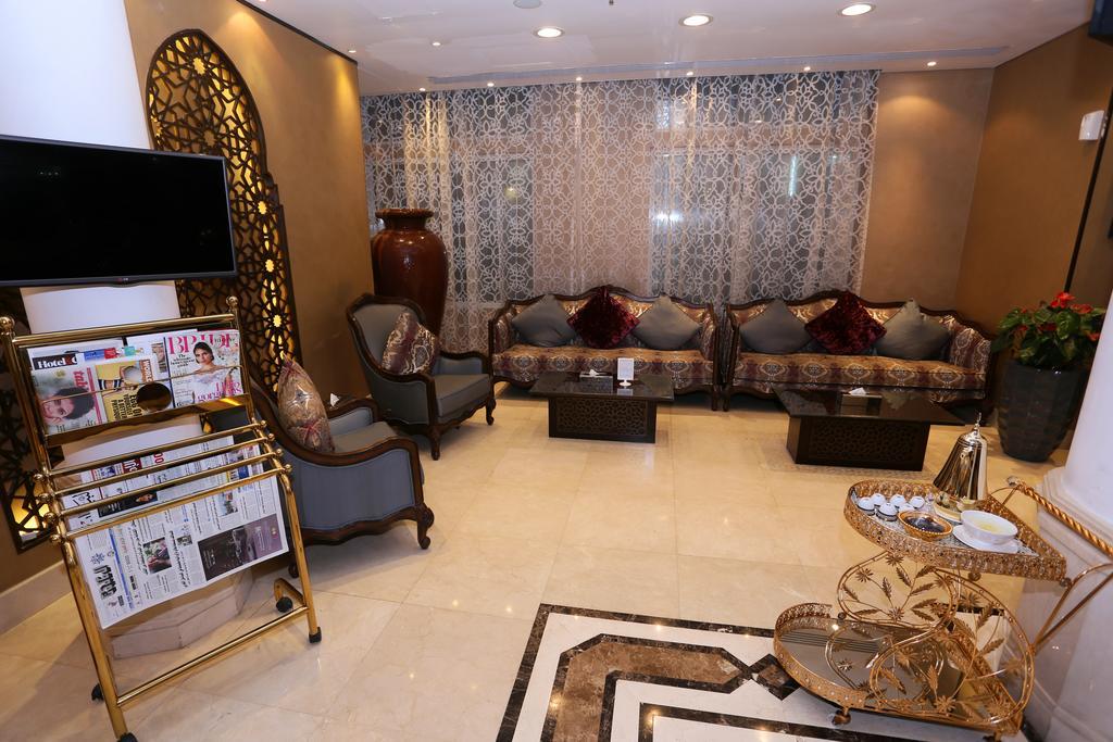 Отзывы туристов, Al Hamra Hotel