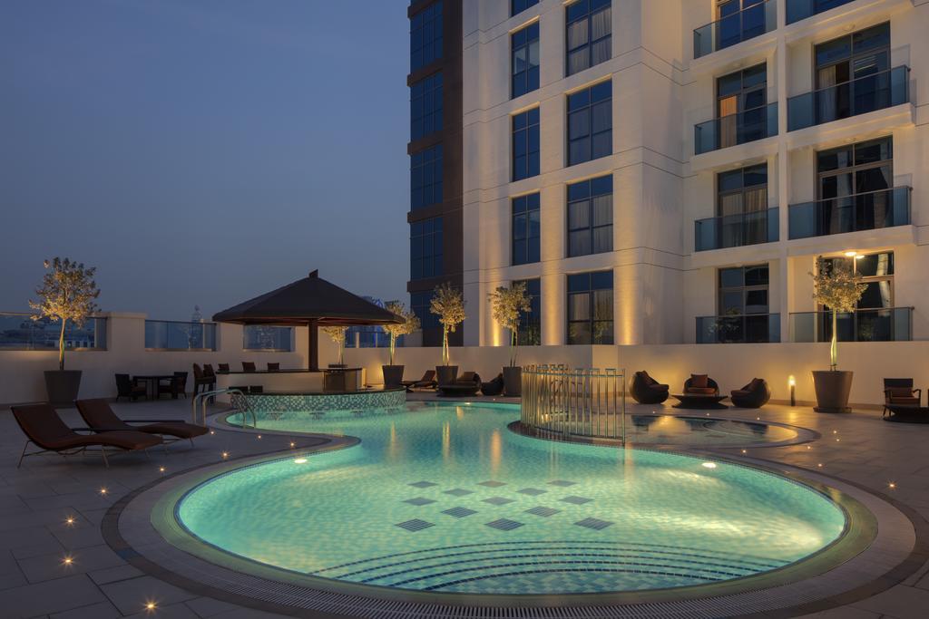 Hyatt Place Dubai Jumeirah, Дубай (город), фотографии туров