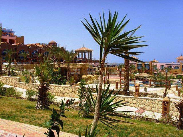 Відпочинок в готелі Faraana Heights