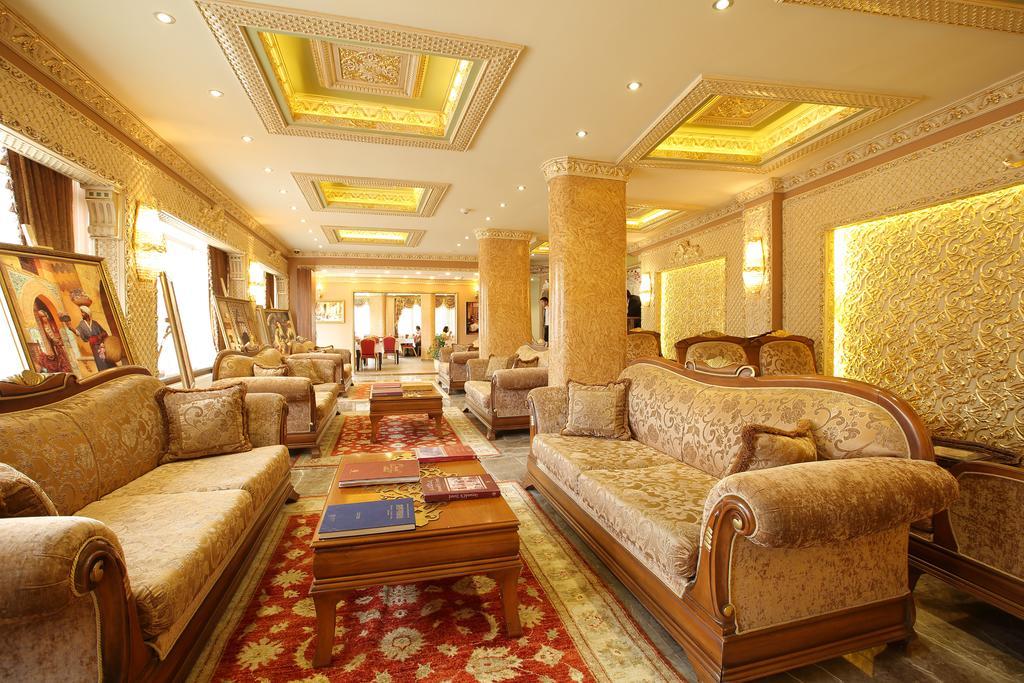 Отдых в отеле Golden Horn Istanbul Стамбул Турция