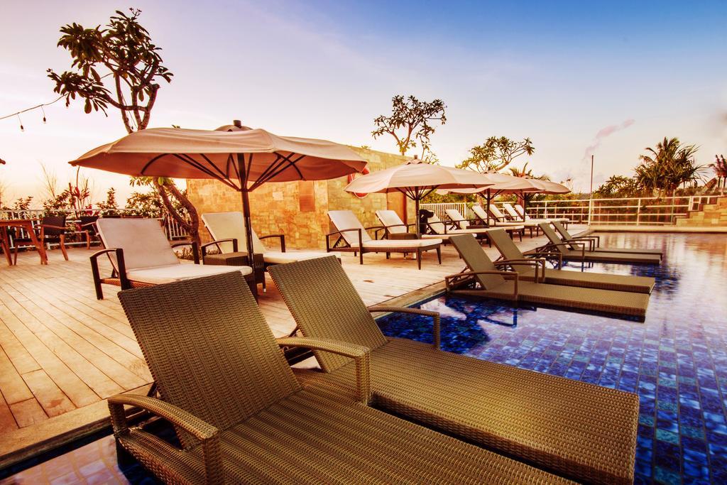 Fox Harris Jimbaran Beach (ex. Pramapada) Индонезия цены