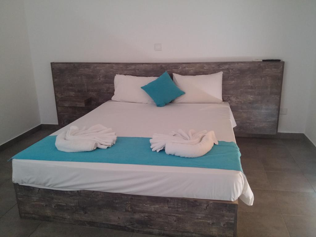 Отдых в отеле Sea Cleopatra Napa Hotel (ex. Smartline Cleopatra Annex Apartments) Айя-Напа