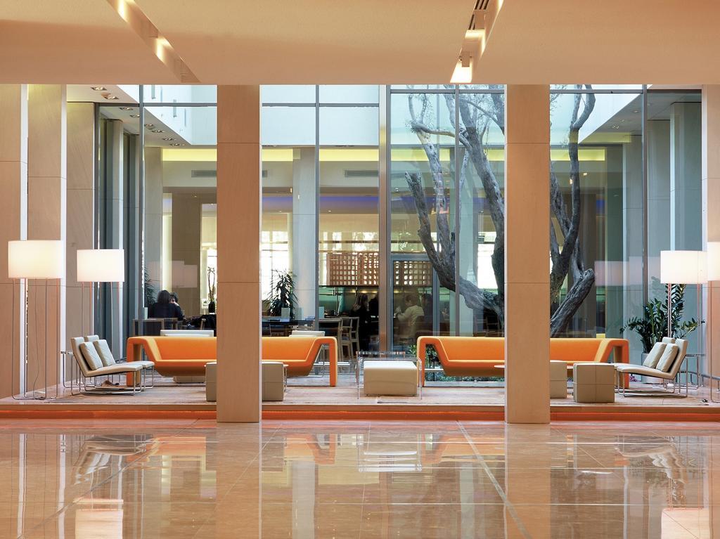 Отель, Греция, Афины, Hilton Athens