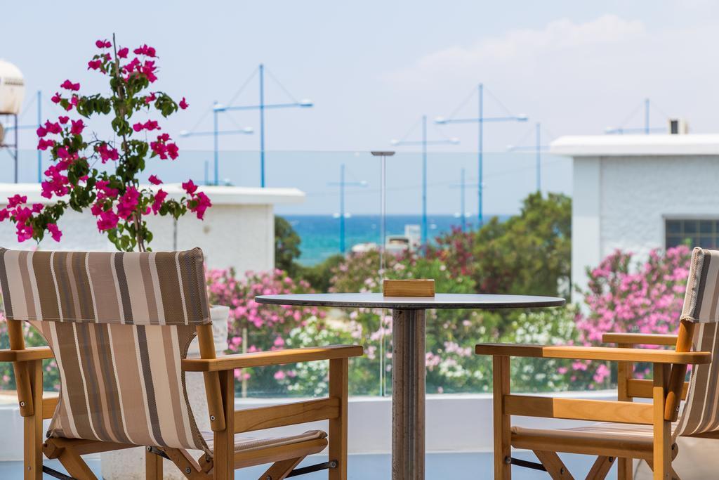 Горящие туры в отель Blue Harbour Boutique Apartments Айя-Напа