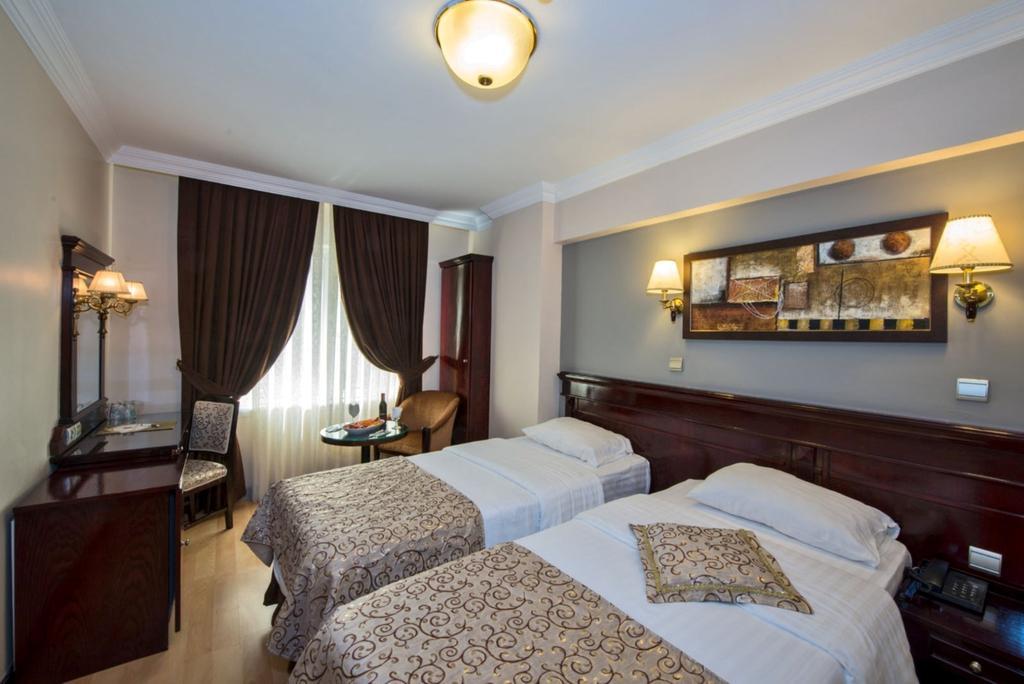 Gonen Hotel Laleli Турция цены