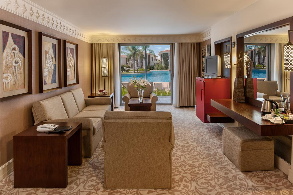 Відпочинок в готелі Ela Quality Resort