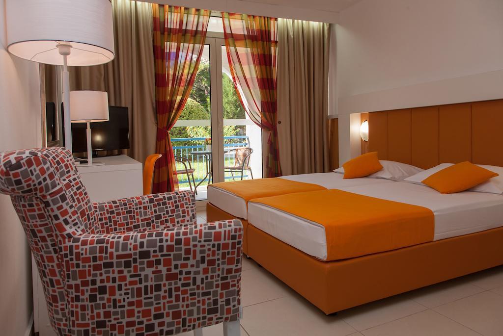 Отдых в отеле Slovenska Plaza