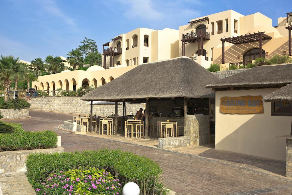 Відпочинок в готелі The Cove Rotana Resort Ras Al Khaimah Рас-ель-Хайма