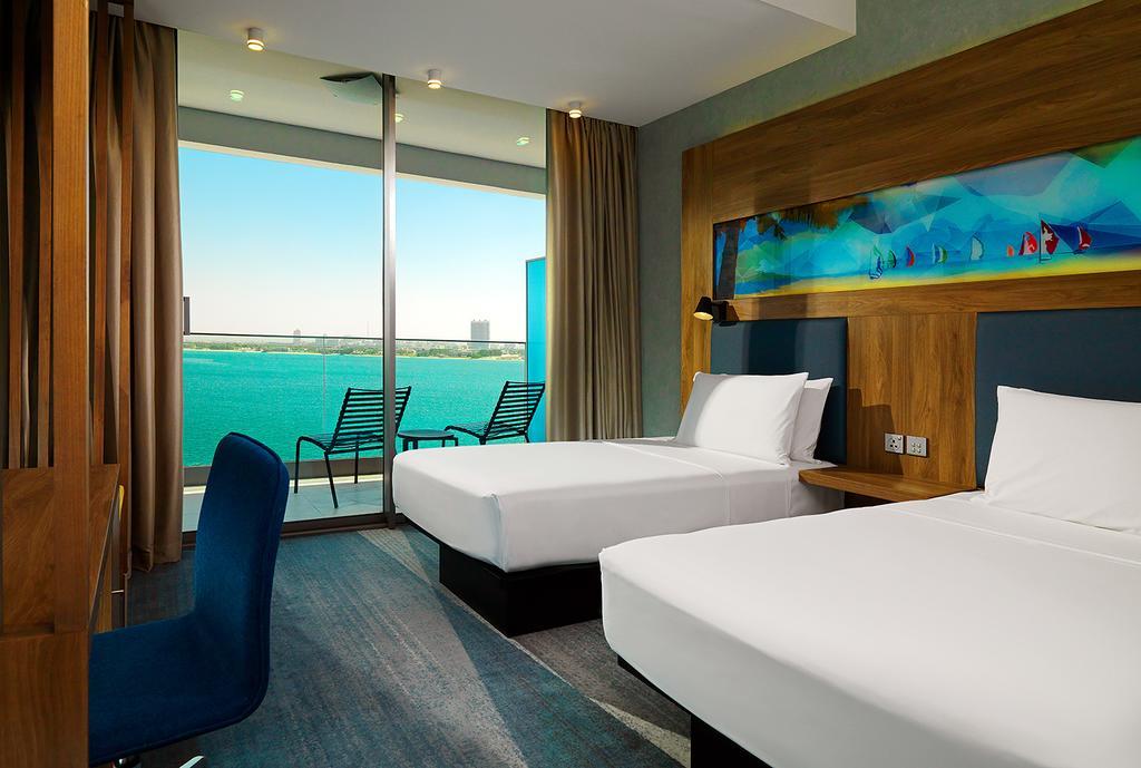 Aloft Palm Jumeirah, Дубай Пальма