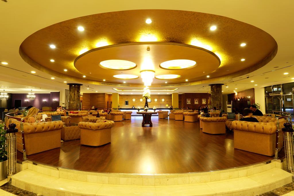 Cassels Al Barsha Hotel, номера