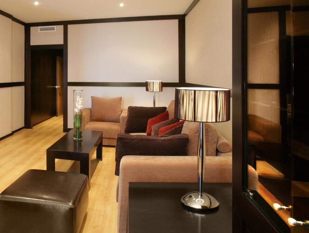 Коста-Брава Gran Hotel Guitart Monterrey цены