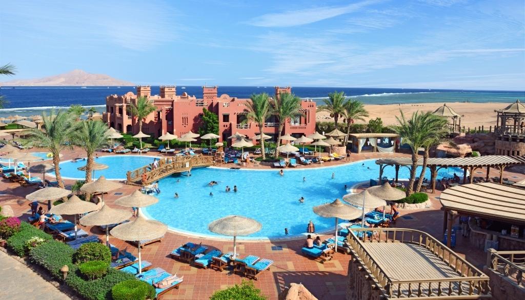 Charmillion Sea Life Resort (ex. Sea Life Resort), Шарм-ель-Шейх, Єгипет, фотографії турів