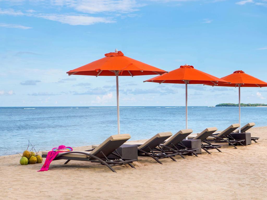 Туры в отель Ibis Styles Bali Benoa