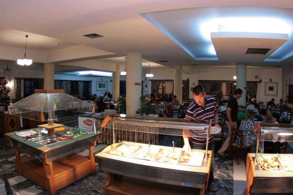 Ираклион Semiramis Village Hotel цены
