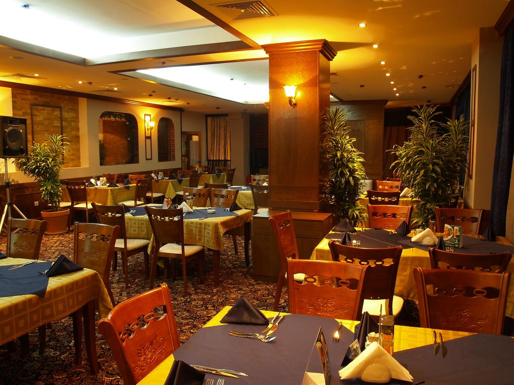 Spa Hotel Emerald, фотографии