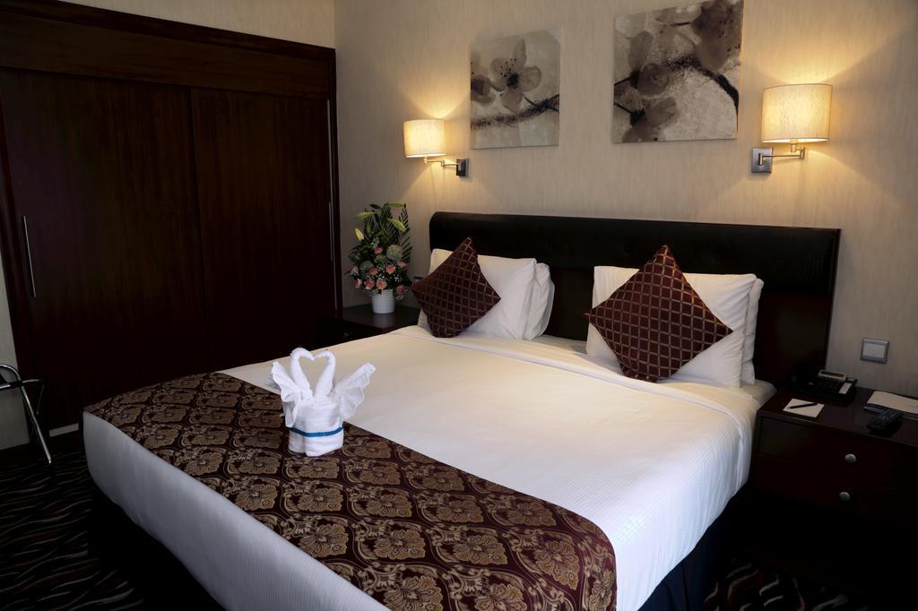 Туры в отель Cassels Al Barsha Hotel Дубай (город)