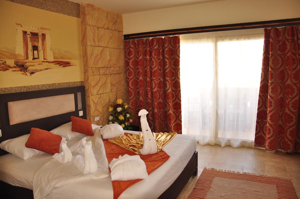 Отзывы туристов El Hayat Sharm (ex. El Hayat Swiss Inn)