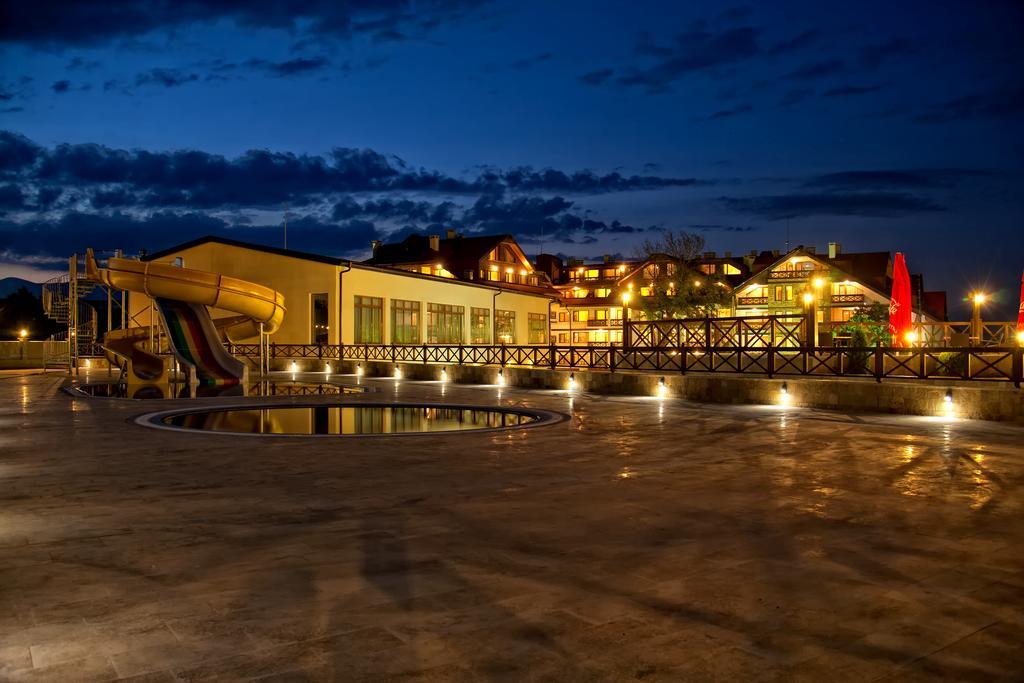 Отель, Банско, Болгария, Regnum Apart Hotel