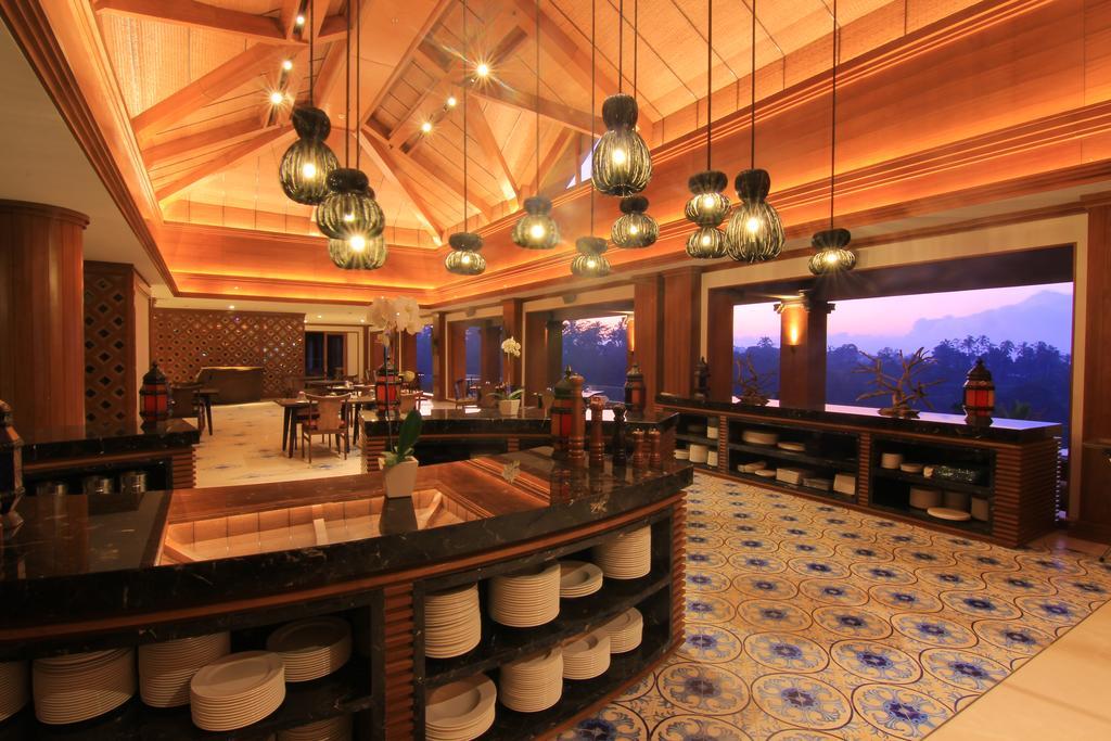 Отель, 5, Padma Ubud