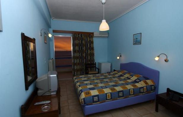 Siagas Beach Hotel, Аттика